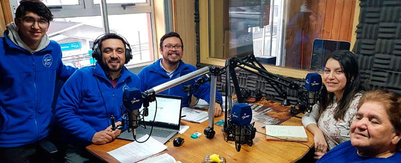 radio nueva belén