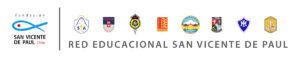 red educacional San vicente de paul