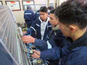 Escuela Industrial San Vicente de Paul