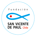 Fundación San Vicente de Paul Logo
