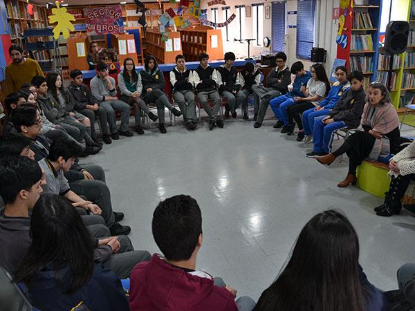 colegio federico ozanam