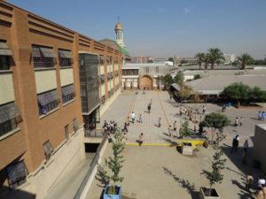 colegio ozanam