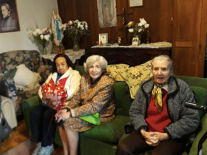 hogar san juan evangelista