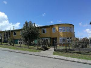 San Vicente de Paul / Ancud