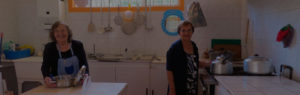 Centros de día fundación san vicente de paul